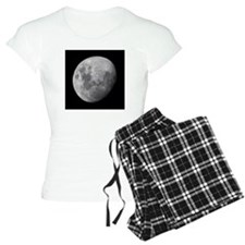 Full Moon Rising Pajamas