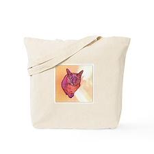 9 I-D Lives, 2/9 Tote Bag