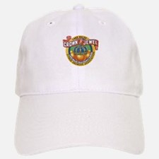 Crown Jewel Baseball Baseball Cap