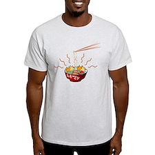 Ramen Noodles T-Shirt