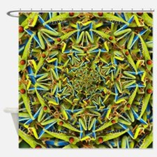 Forms of Nature 14 : Tree Frog Shower Curtain