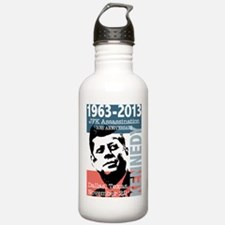 Kennedy Assassination 50 Year Anniversary Stainles