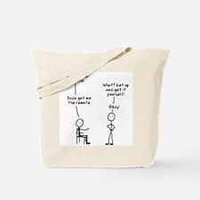 Sudo Tote Bag