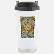 Forms of Nature 5 Stainless Steel Travel Mug