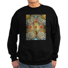 Forms of Nature 5 Sweatshirt