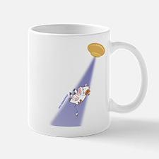 Ufo Kidnapped Mug