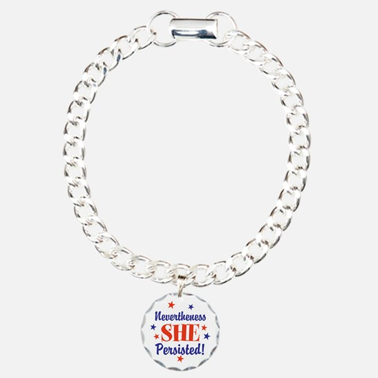 nevertheless she persisted Bracelet