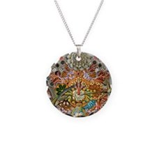 Forms of Nature 1 Necklace