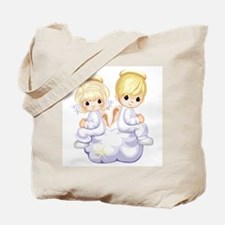 PRECIOUS ANGELS Tote Bag