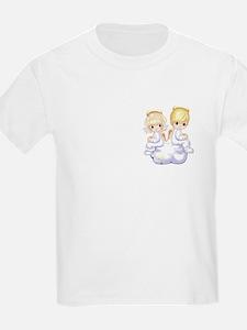 PRECIOUS ANGELS Kids T-Shirt
