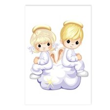PRECIOUS ANGELS Postcards (Package of 8)