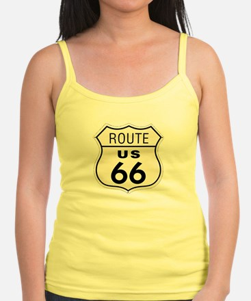route66 Tank Top