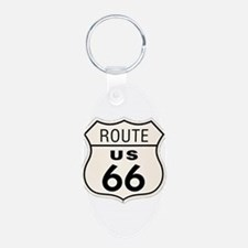 route66 Keychains