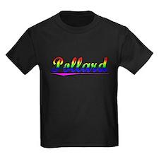 Pollard, Rainbow, T