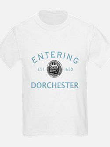 ENTERING DOT T-Shirt