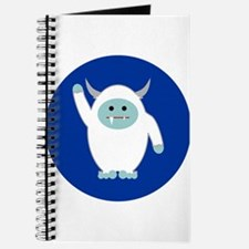 Lil Yeti Journal