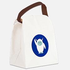 Lil Yeti Canvas Lunch Bag