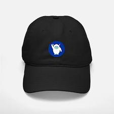 Lil Yeti Baseball Hat