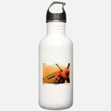 P-51 Mustang Old Crow Water Bottle