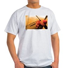 P-51 Mustang Old Crow T-Shirt