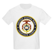 US Navy Chaplain T-Shirt