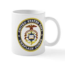 US Navy Chaplain Mug
