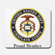 Proud Member Mousepad