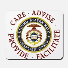 Care Advise Provide Facilitate Mousepad