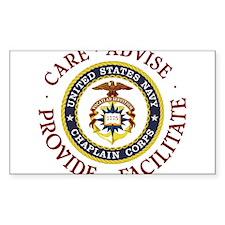 Care Advise Provide Facilitate Decal