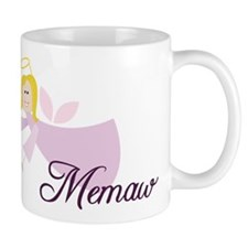 Memaw Angel Mug