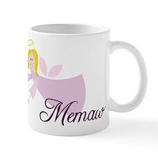 Memaw Angel Small Mug