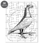 Carrier Pigeon 1978 Puzzle