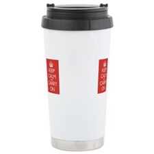 Unique Uk reproduction Travel Mug