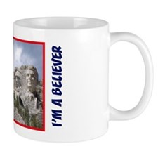 Cool Reagan Mug
