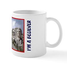 RockOReagan8.31x3 Mug Mugs
