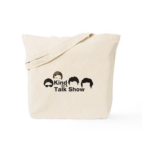KOATS Cast T-Shirt Tote Bag