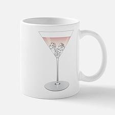 Bunco Martini Cocktail Mug