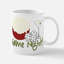 Bunco Game Night Mug