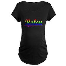Rolen, Rainbow, T-Shirt