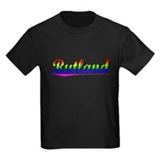 Rutland, Rainbow, T