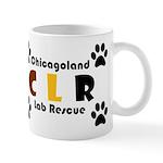 CLR Mug