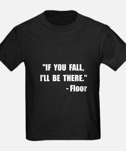 Fall Floor Quote T