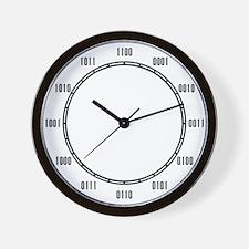 Cute Analog Wall Clock