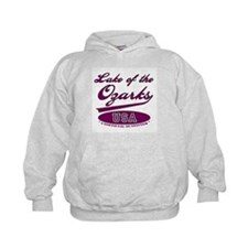 Lake of the Ozarks Hoodie