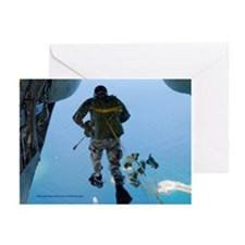 EOD Jump Greeting Cards (Pk of 10)