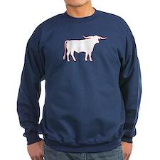 Longhorn Bull Jumper Sweater