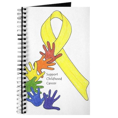 Support Childhood Cancer Journal