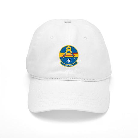 55th WRS Cap