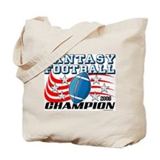 2006 FFL Champion Tote Bag