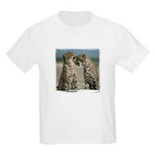 Cheetahs2.jpg T-Shirt